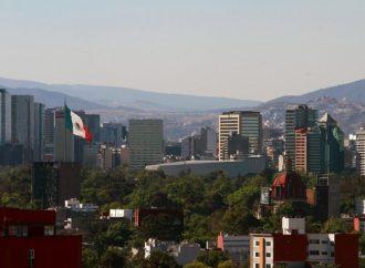 Temperaturas cálidas a lo largo del día en gran parte de México