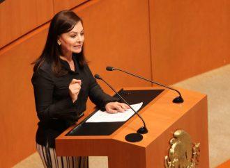 Pide Senado PRI a SHCP y de Bienestar reasignen recursos a guarderías