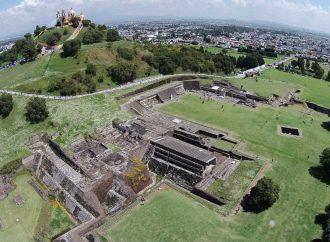 Impulsan diputados que Pirámide de Cholula y Santuario de Virgen de los Remedios sean Patrimonio de la Humanidad