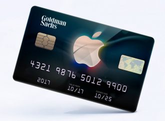 La novedad de Apple: una tarjeta de crédito