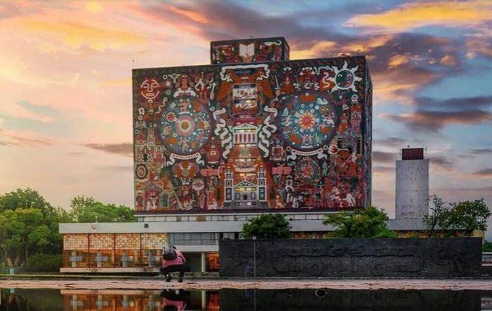 Acervo bibliográfico de la UNAM, accesible desde el celular