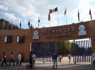 Autoridades de Xochimilco y transportistas analizan reubicación de paraderos