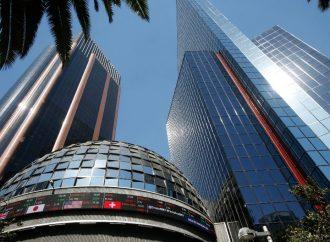 Bolsa Mexicana baja ante posible nuevo cierre de gobierno en EUA