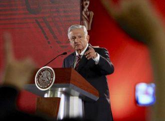 Pese a críticas, AMLO reitera todo su apoyo a Pemex