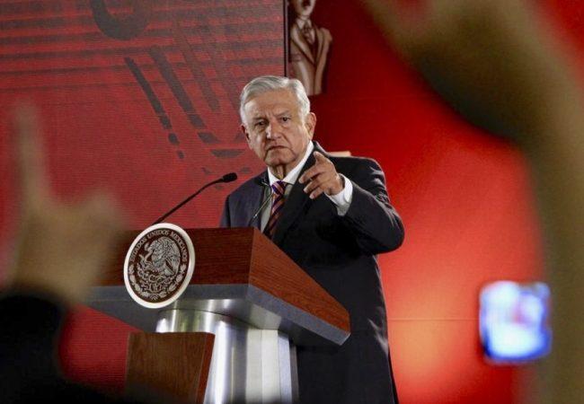 López Obrador llama a transparentar investigación sobre caso Odebrecht
