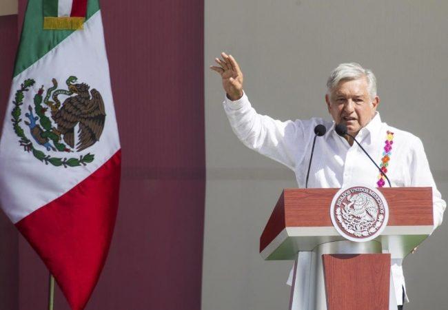 Quintana Roo será zona libre en la frontera sur, señala López Obrador