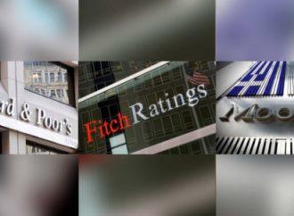 Lo que Fitch Ratings, Moody's y Standard & Poors callan de Pemex