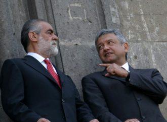 "Indigna que México no solo tenga a un ""presidente provocador"", sino a un ""rufián en el poder"": El Jefe Diego"
