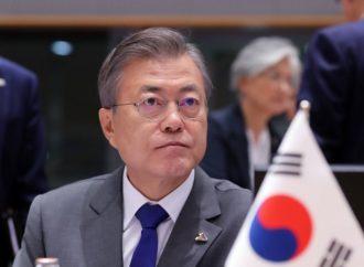 Líderes de Corea del Sur y la India fortalecerán relaciones bilaterales