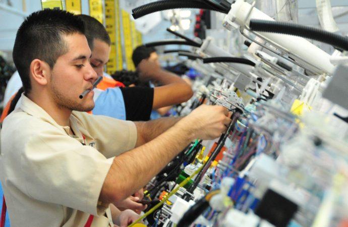 México, entre países de la OCDE con menor desempleo durante 2018