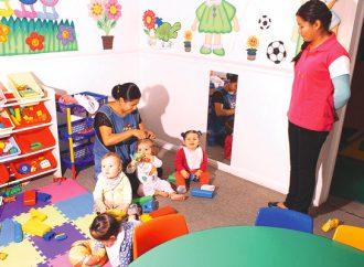 Pide PRD al gobierno federal presentar alternativa de solución por reducción de recursos a estancias infantiles