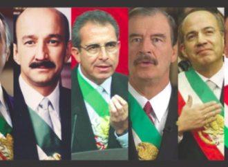 Juicio a los expresidentes, la base de la equidad social