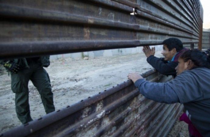 Mayoría de gente que llega a frontera de Sonora busca trabajar en EU