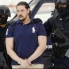 Condenan a 20 años a 'El JJ', agresor del futbolista Salvador Cabañas