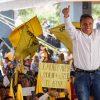 PRD CDMX se deslinda totalmente del caso Coyoacán