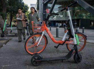 Aprueba MH regulación para bicicletas y patines eléctricos
