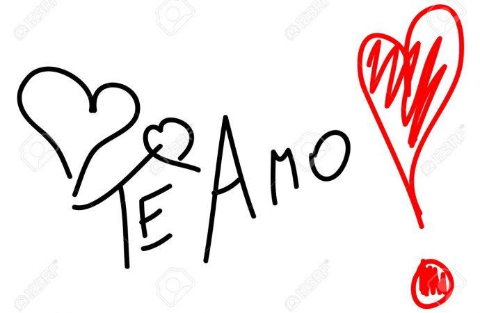 """""""Te amo"""", la frase más buscada en Google para Día de San Valentín"""