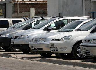 Sector automotriz pide mantener regulación de importación de autos usados