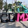 Proponen renovar a la CDMX con nomenclatura bilingüe e incluyente