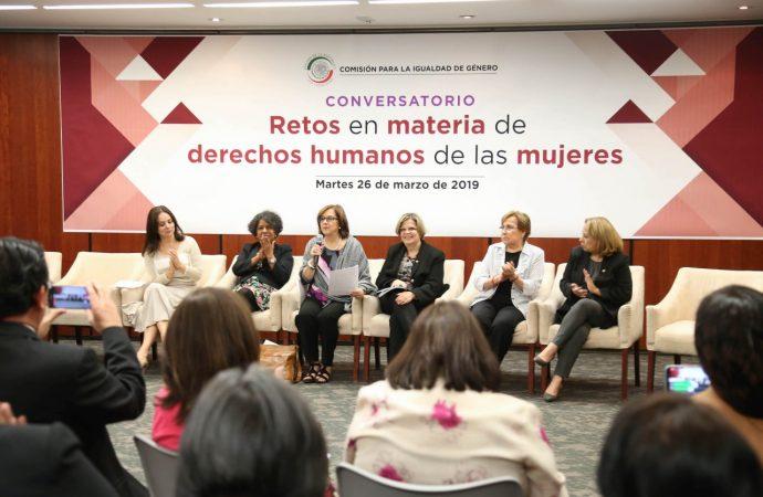 Urge, reforma integral para garantizar la paridad de género: Martha Lucía Micher