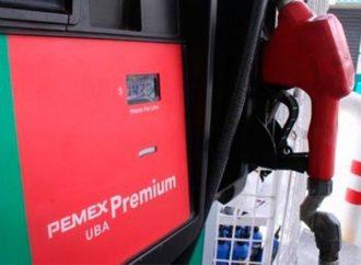 Hacienda anuncia estímulo fiscal para gasolina Premium