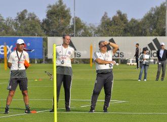 México conocerá rivales para Copa de Oro el 10 de abril