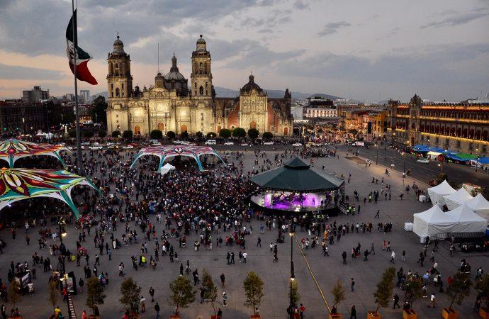 Más de 250 mil personas disfrutaron de la Noche de Primavera