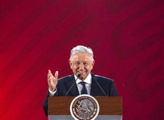 Concesiones mineras no se revocan, señala López Obrador