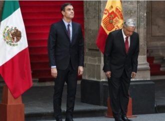 España rechaza disculpa solicitada por AMLO por Conquista