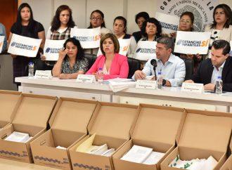 Mujeres y madres trabajadoras presentan amparos contra el cierre de estancias infantiles en CDMX