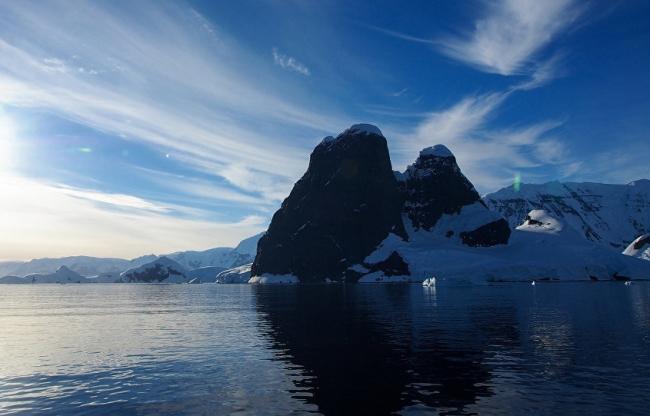 Prepara estación Vostok bicentenario del descubrimiento de la Antártida