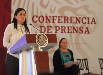 Suspenden en San Lázaro comparecencia de subsecretaria de bienestar por problemas de salud