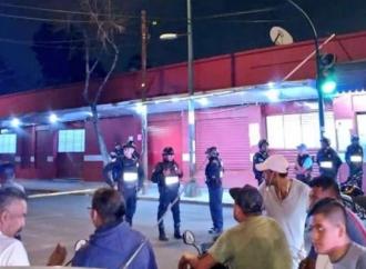 """Asesinan a mujer en Peralvillo, horas después de que mataron a """"halcón"""" de la Unión"""