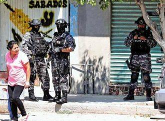 Ubican a responsables de ataque a bar en Salamanca