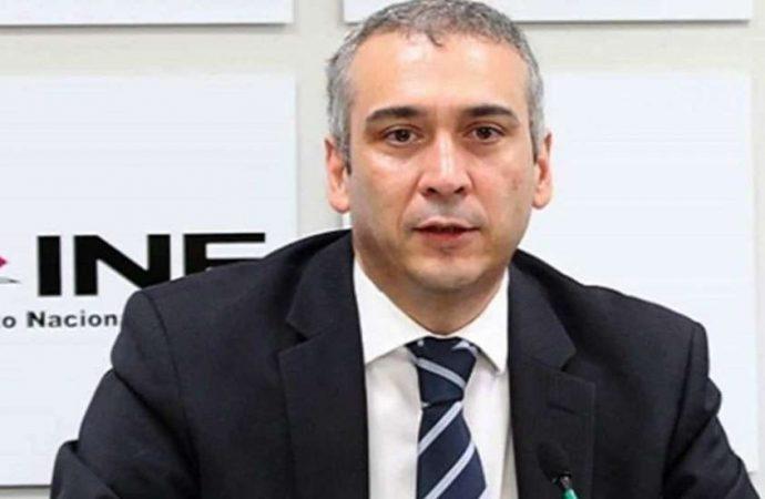 Determina INE tope de financiamiento para apoyar a nuevos partidos