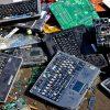 México, tercer productor de basura electrónica en América