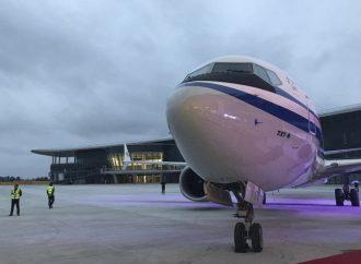 Australia suspende la operación del avión Boeing 737 MAX8