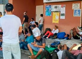 Liberan a 13 cubanos secuestrados