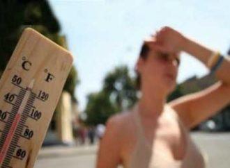 Prevén temperaturas de más de 35 grados Celsius en la mitad del país