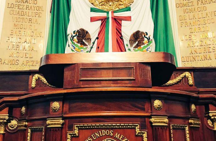 Publicará Congreso CDMX Reformas Legislativas