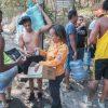 Viacrucis, sobrevivir en Venezuela
