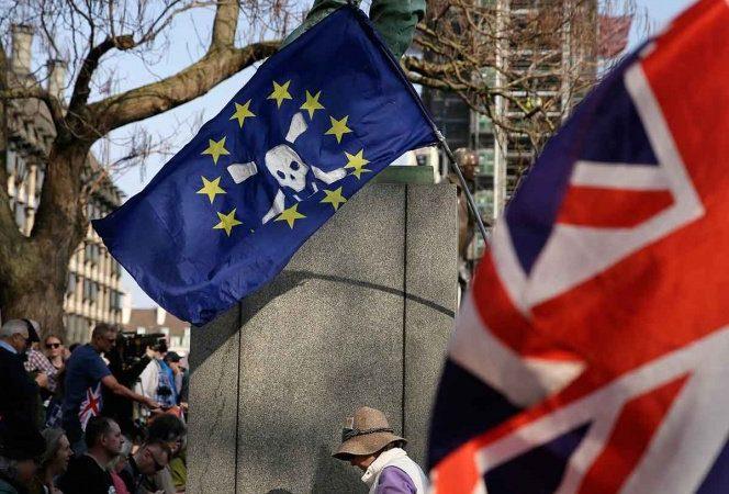 Parlamento británico inicia debate para votar el Brexit