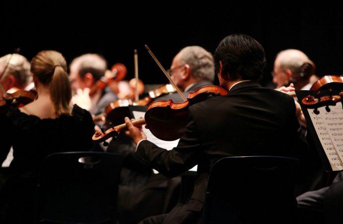 OFUNAM ofrece este fin de semana conciertos en la Sala Nezahualcóyotl