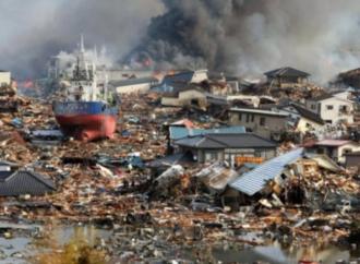 Japón recuerda ocho años del tsunami y desastre de Fukushima