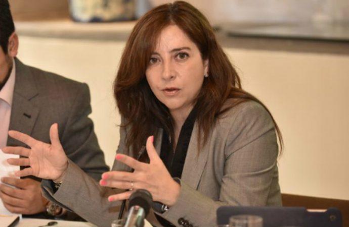 Gabriela Salido solicita informe del programa para integración al desarrollo de las personas con discapacidad del DF