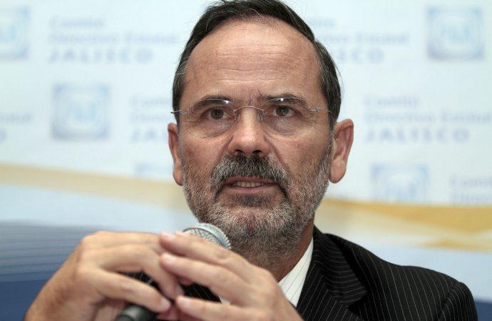 Los contrapesos son necesarios para fortalecer nuestra democracia: Madero Muñoz