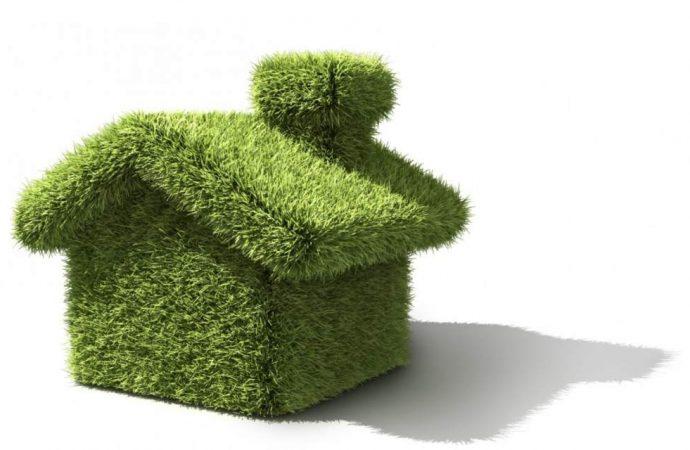 Hogares verdes: ayudan a reducir la huella ecológica