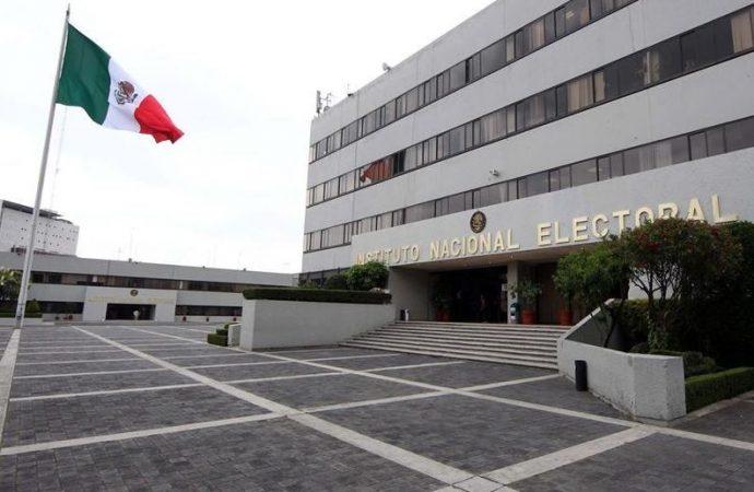 Prevé INE realizar Conteo Rápido de las elecciones de gubernatura de Baja California