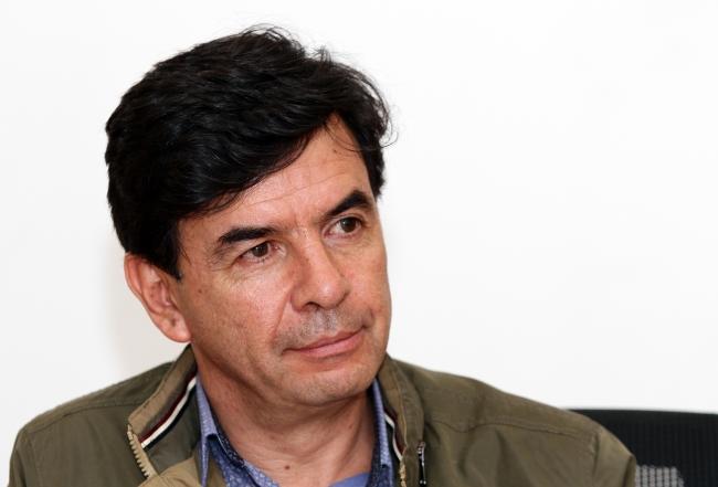 Reaparece César Yáñez; ¿Se va Jesús Ramírez de presidencia?