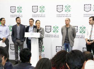 Laboratorio Anticorrupción del GCDMX entra a la Segunda Fase